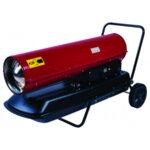 Калорифер нафтов 50kW RD-DSH50