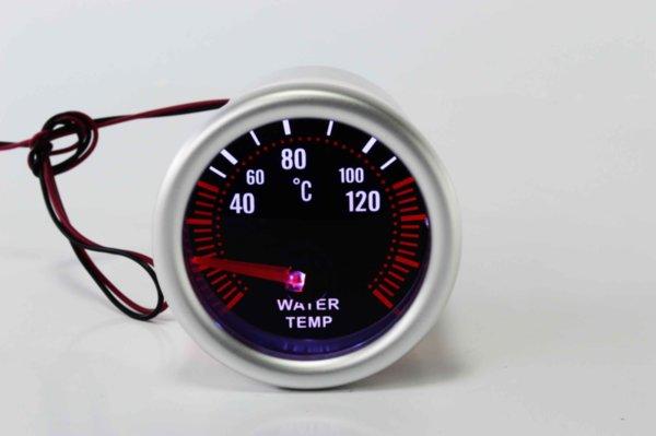 Уред за измерване на температурата на водата