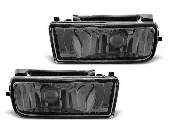 Тунинг халогени опушени за BMW E36