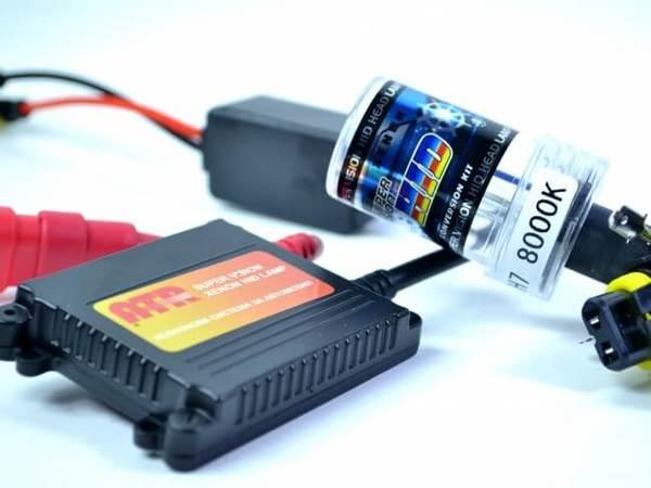 Ксенон система HB3 / 9005 Slim