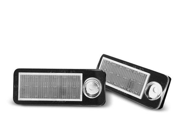 Тунинг LED плафони за AUDI A6 C5 97-04 AVANT