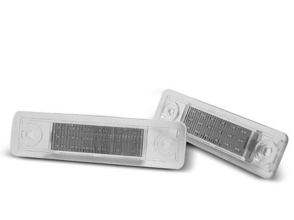 Тунинг LED плафони за OPEL CORSA OMEGA VECTRA ZAFIRA