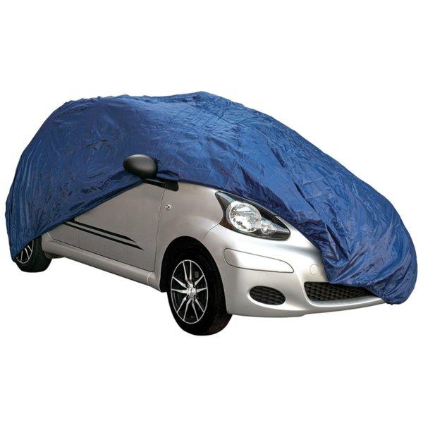 "Покривало за автомобил размер S - 400х160х120 ""Entry lIne"""