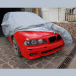 Ватирано покривало за кола размер M 432*173*120cm