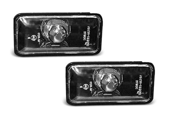 Тунинг мигачи в калник черни за VW GOLF 3 / VENTO / SEAT IBIZA / CORDOBA