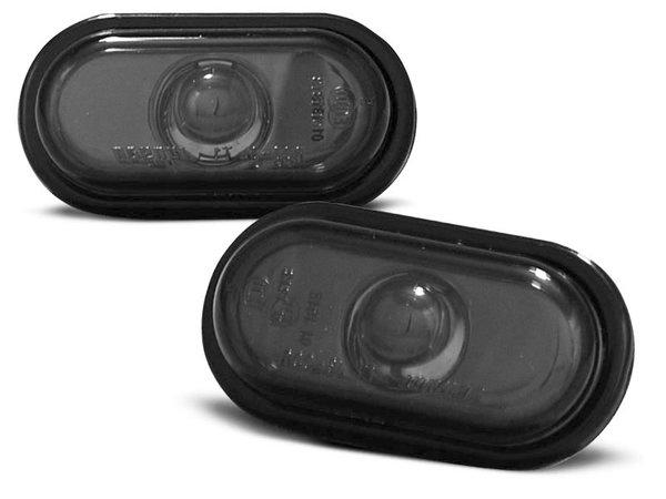 Тунинг мигачи в калник опушени за RENAULT CLIO 06.90-05.01