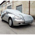 Ватирано Покривало за кола размер XL 533*183*122cm