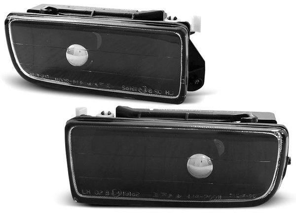 Тунинг халогени черни за BMW E36