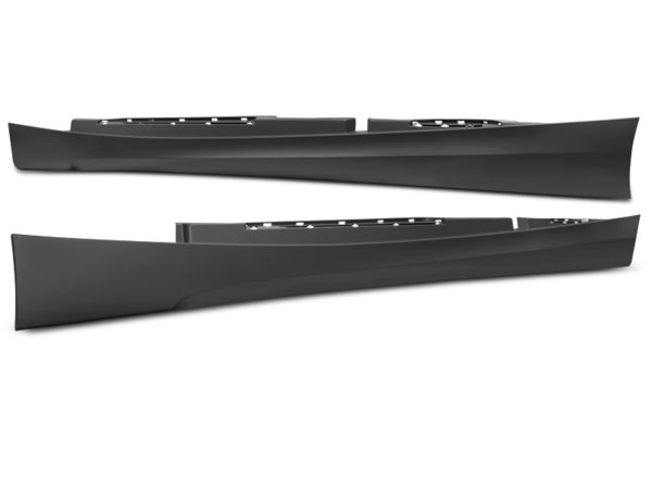 Тунинг прагове за BMW E87 04-13 M-TECH