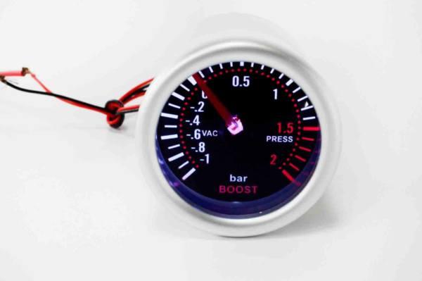 Уред за измерване на налягане на компресията / Boost meter - Бензин