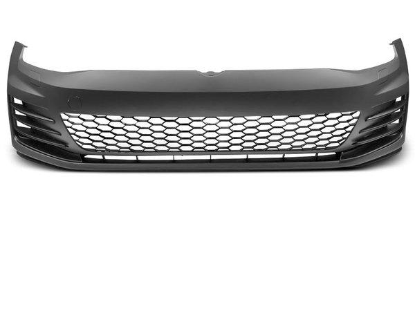 Тунинг броня предна за VW GOLF 7 GTI STYLE