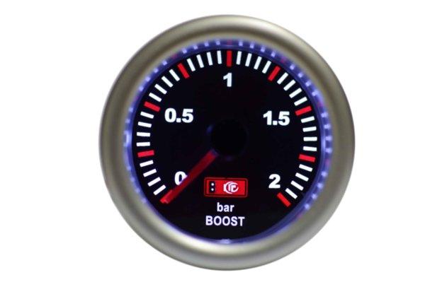 Уред за измерване на налягане на компресията / Boost meter - Дизел
