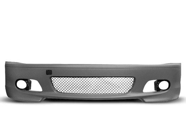 Тунинг броня за BMW E46 COUPE 99-05 CABRIO 99-03 M-PAKIET