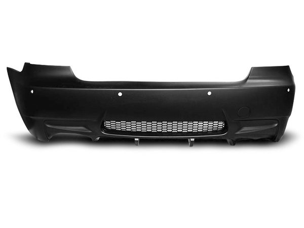 Тунинг броня задна за BMW E92 06-13 M3 STYLE