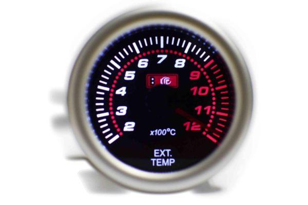 Уред за измерване на изпускателна температура / Exhaust temperature
