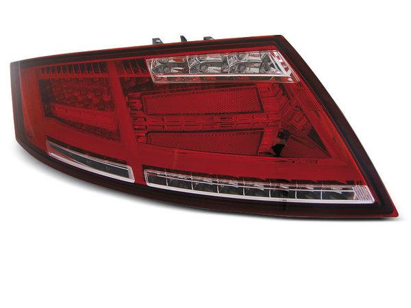 Тунинг LED стопове за Audi TT 04.2006-02.2014