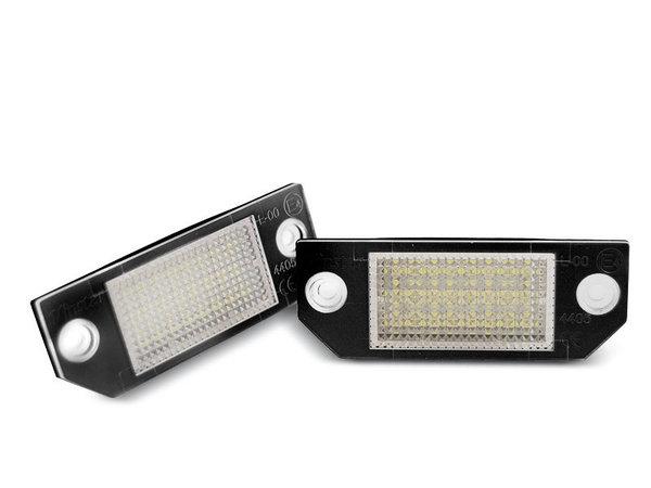 Тунинг LED плафони за FORD FOCUS MK2 C-MAX I