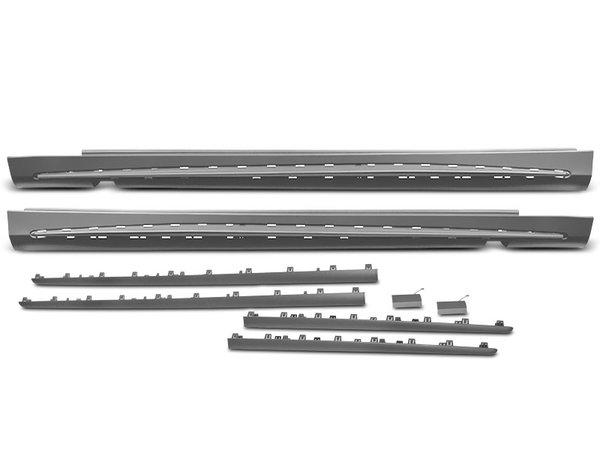Тунинг прагове за MERCEDES S-KLASA W222 13- AMG S63 дълга база