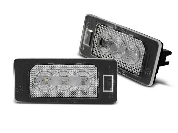 Тунинг LED плафони за BMW E90 / F30 / F32 / E39 / E60 / F10 / X3 / X5 / X6