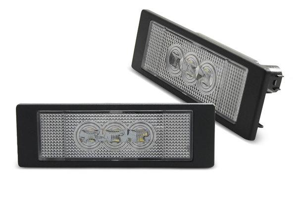 Тунинг LED плафони за BMW E63/E64/E81/E87/Z4/MINI