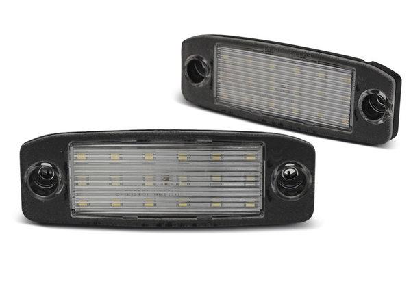 Тунинг LED плафони за KIA SPORTAGE III 10-13 / HYUNDAI SONATA 09-14