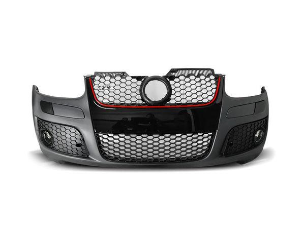 Тунинг броня предна за VW GOLF 5 10.03-09 GTI STYLE