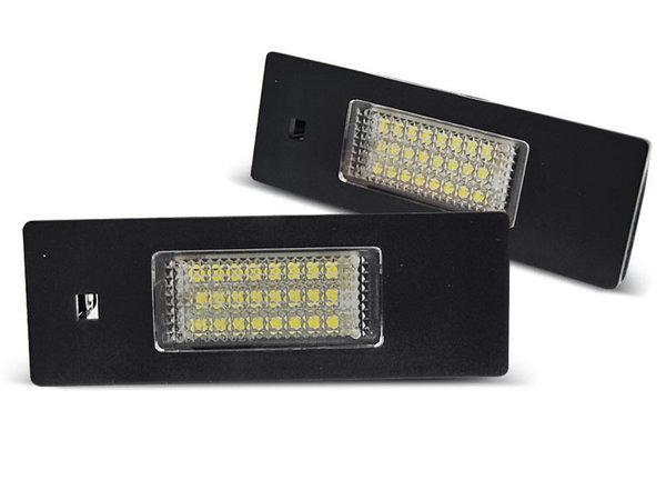 Тунинг плафони LED за BMW E63/E64/E81/E87/Z4/MINI