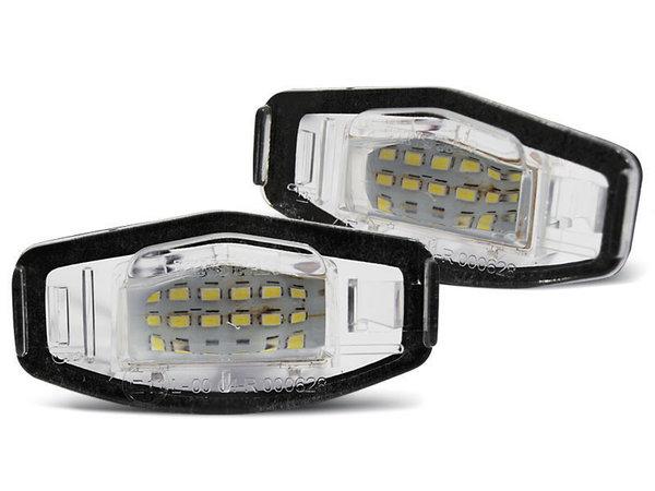 Тунинг плафони LED за BMW E63/E64/E80/E87/Z4/MINI