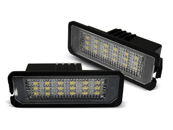 Тунинг плафони LED за HONDA CIVIC/CITY/LEGEND/ACCORD