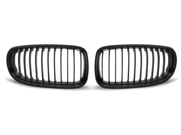 Тунинг решетки бъбреци за BMW E90 / E91 2009-