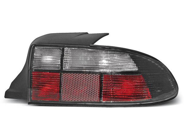 Тунинг стопове за BMW Z3 01.1996-1999 кабрио с черна основа