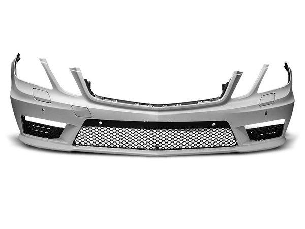 Тунинг броня предна за MERCEDES W212 09-13 AMG STYLE PDC