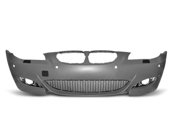 Тунинг броня за BMW E60/E61 03-07 M5 STYLE PDC