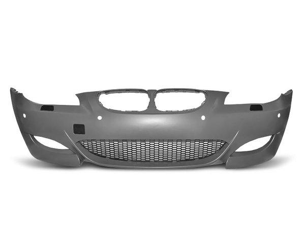 Тунинг броня за BMW E60/E61 07-10 M5 STYLE PDC