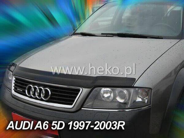 Дефлектор за преден капак за Ауди А6 (1997-2004)