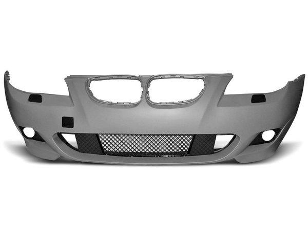 Тунинг броня предна за BMW E60 07.03-10 M-PAKIET