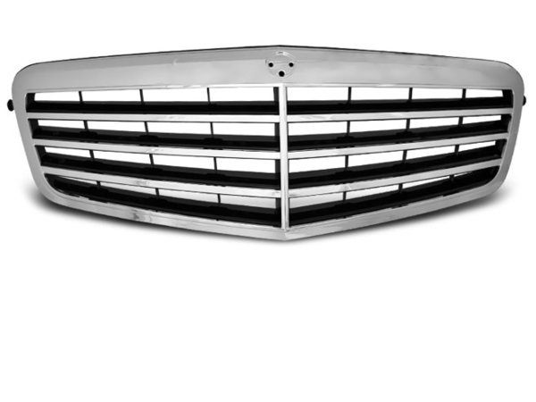 Тунинг решетка за MERCEDES W212 09-13