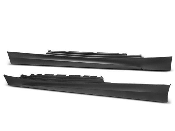 Тунинг прагове за BMW E81 / E82 / E88 04-13 M-TECH