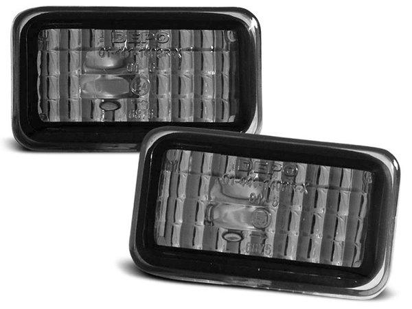 Тунинг мигачи в калник черни за VW GOLF I GOLF II CORRADO JETTA
