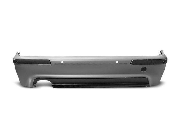 Тунинг броня задна за BMW E39 95-03 SEDAN M-PAKET PDC
