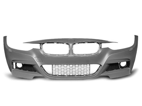 Тунинг броня предна за BMW F30 / F31 10.11- M-PAKET