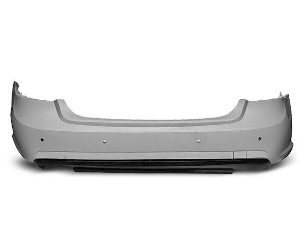 Тунинг броня задна за MERCEDES W212 09-13 SEDAN AMG PDC 1W
