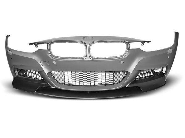 Тунинг броня предна за BMW F30 / F31 10.11- M-PERFORMANCE PDC