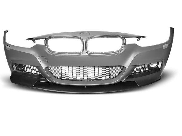 Тунинг броня предна за BMW F30 / F31 10.11- M-PERFORMANCE