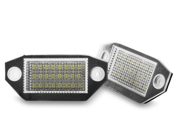 Тунинг LED плафони за FORD MONDEO MK3 00-07