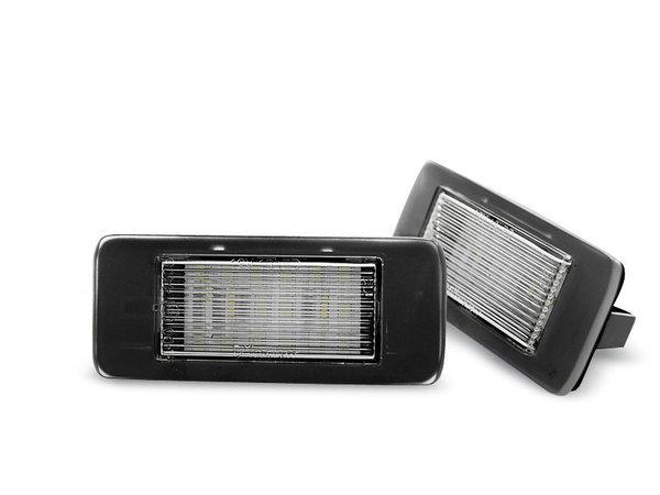Тунинг LED плафони за OPEL ZAFIRA C 12- / ASTRA J 10- комби