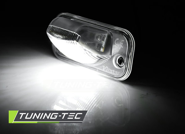 Тунинг LED плафони за VW T4 90-03