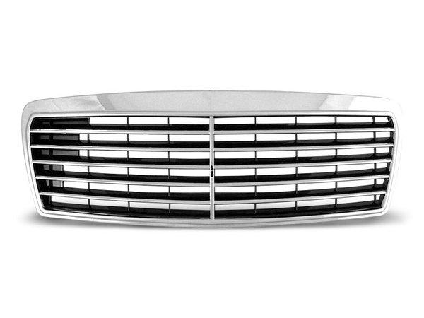 Тунинг решетка за MERCEDES W210 E-KLASA 95-05.99 AVANTGARDE