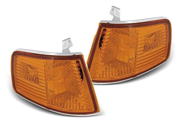 Тунинг мигачи оранжеви за HONDA CRX 90-02.92