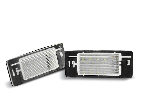 Тунинг LED плафони за OPEL VECTRA C KOMBI 02-08